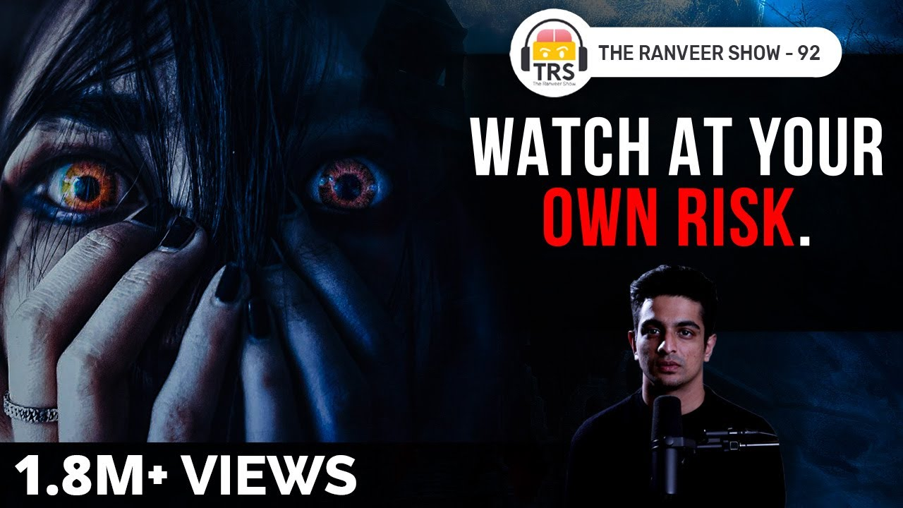 Download My REAL LIFE Ghost Story | The Ranveer Show 92