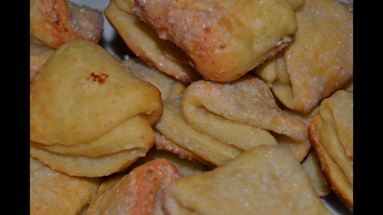 печенье с творогом треугольники рецепты с фото