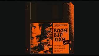 Obscure 90's Underground Hip Hop Mix - Boombaptism Vol. 4 by Morti Viventear - Boom Bap Mixtape