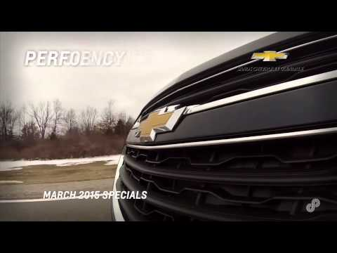 sands chevrolet glendale specials march 2015 rv youtube. Cars Review. Best American Auto & Cars Review