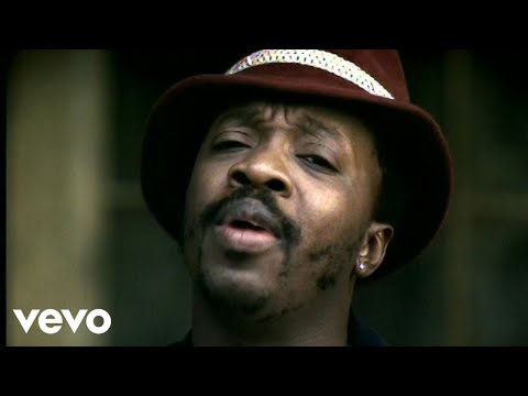 Anthony Hamilton  Cant Let Go