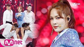 [CHAE YEON - Bazzaya] Comeback Stage | M COUNTDOWN 181115 EP.596