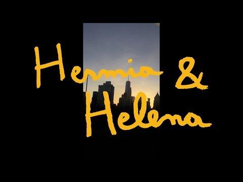 HERMIA & HELENA (2016) dir. Matías Piñeiro - trailer oficial
