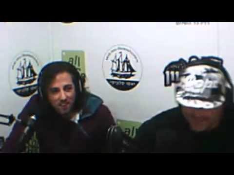 Geko@Zion Trance Radio Show 06/02/2016 Israel