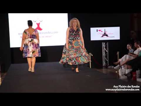 Josée Jochel-Rigolt vous présente sa Boutique ''Aux Plaisirs des Rondes'' à Meaux