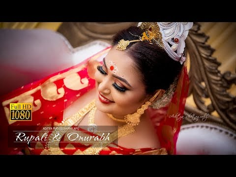 Royal Wedding  ||Best Indian Wedding || Best Bengali Wedding || Kolkata Wedding 2019 ||