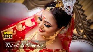 Royal Wedding  ||Best Indian Wedding || Best Bengali Wedding || Kolkata Wedding 2019 ||