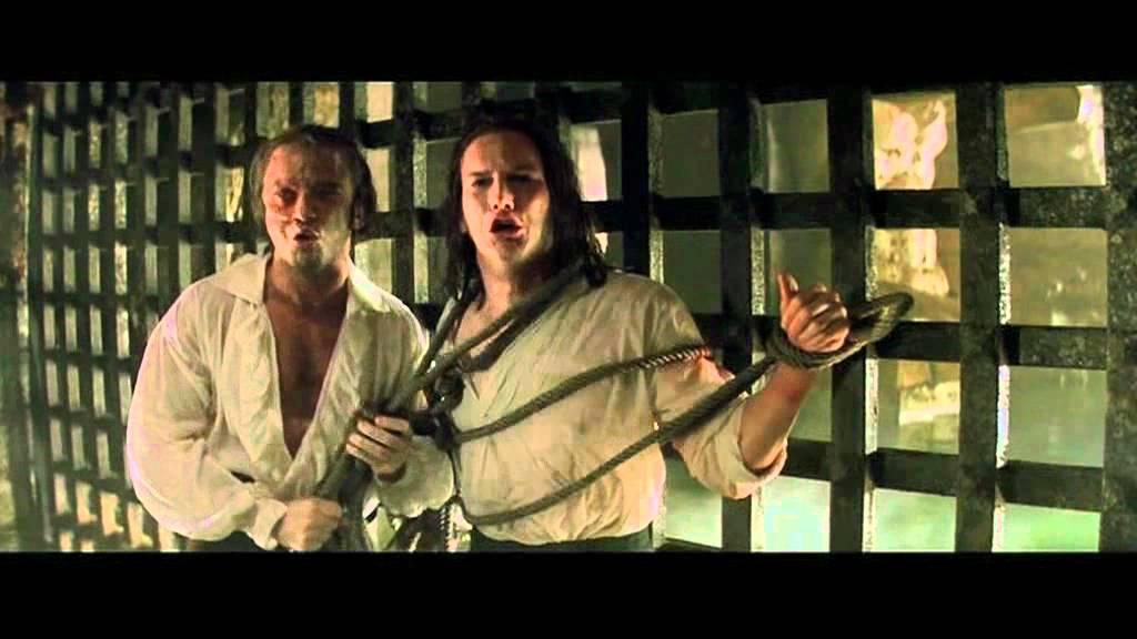 50c7679dec57 The Point of No Return (Reprise). The Phantom of the Opera
