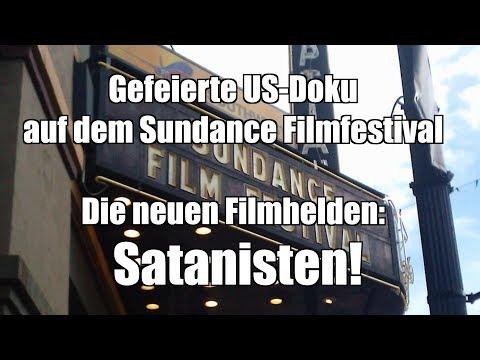 Gefeierte US-Doku auf dem Sundance Filmfestival – Die neuen Filmhelden: Satanisten!