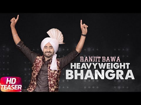 Teaser | Heavy Weight Bhangra | Ranjit Bawa Feat. Bunty Bains | Jassi X | releasing on dec