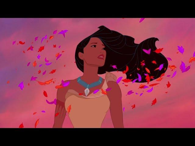 Pocahontas Epic Version Electronic