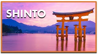 What is Shinto?