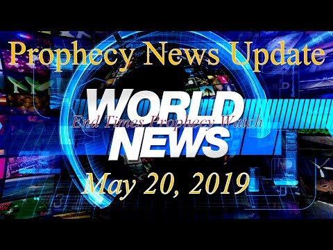 The Best News You'll Ever Hear!  Plus, Prophecy News Update. Watch Now!
