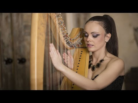 Relaxing Harp Music, Soothing Music, Relax, Meditation Music, Instrumental Music to Relax, �