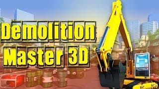 Demolition Master 3D: Soy el Alkabomber!!