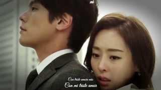 Kim Tae Woo - Con amore mio [Sub esp + Rom + Han] Big man OST