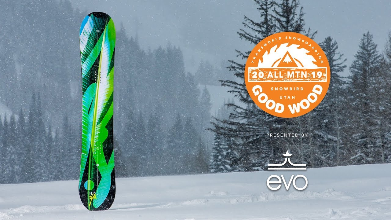 7f0651be291f Hel Yes Review  Women s All-Mountain Winner – Good Wood Snowboard Test  2018-2019