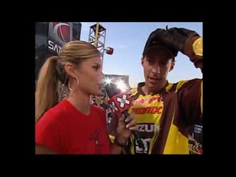 Save travis pastrana X Games 2005 Pictures