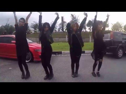 Beyoncé - Formation (Super Bowl 50 Choreography Cover)