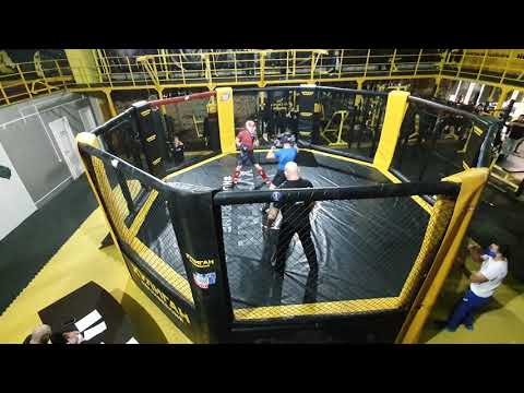 Турнир MMA HOOLIGAN FIGHT SHOW. 17 января 2021.  Любители.