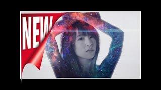 綾野ましろ、大胆バックショットに星空を映し出す「starry」mv(動画あ...