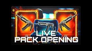 NEUE WAFFEN XMC/MSMC und OLYMPIA in BLACK OPS 3 - XXL PACK OPENING DEUTSCH SUPPLY DROPS