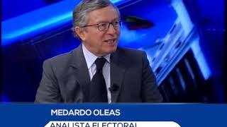 PRESUPUESTO ELECIONES 2019 50 MILLONES