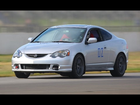 WHP Turbo Acura RSX Type S One Take YouTube - Acura rsx type s turbo for sale