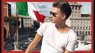ИТАЛИЯ, РИМ ● 715MIKE ● LIFESTYLE 🇮🇹