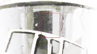 Paranormale Untersuchung im echten Geisterhaus - Erscheinungen + Klasse A-EVPs (Teil1)