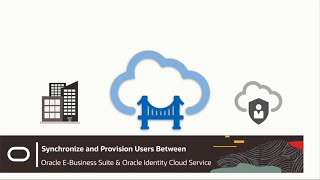 Synchronize and Provision Users Between Oracle E-Business Suite and Oracle Identity Cloud Service video thumbnail