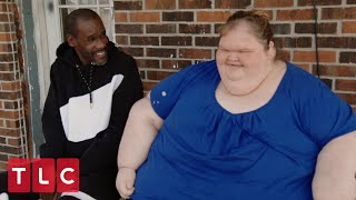 Tammy's Boyfriend Jerry Arrives! | 1000-lb Sisters