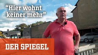 Flutgebiet Bad Neuenahr-Ahrweiler: »Hier wohnt keiner mehr in den Häusern, hier ist alles tot«