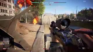 Battlefield V se ve INCREÍBLE en 4K  - Jugamos a la beta