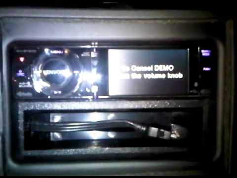 SCION TC STEREO RE-ALLOCATION, GAUGE PODS AND KENWOOD KIV-BT900 - YouTubeYouTube