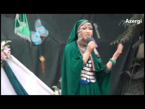 Azergi , Beya Abai , new hazaragi song 2013
