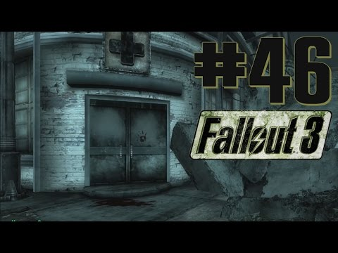 Fallout 3 #46 - Our Lady of Hope Hospital