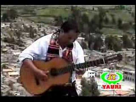 Juan Yauri -