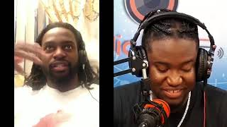 """ARTIST TAIGENZ TALKS ABOUT HIS LATEST ALBUM """"LIFE AINT FREE"""" AND HIS LIFE AS AN ARTIST THE PLUG EP15"""