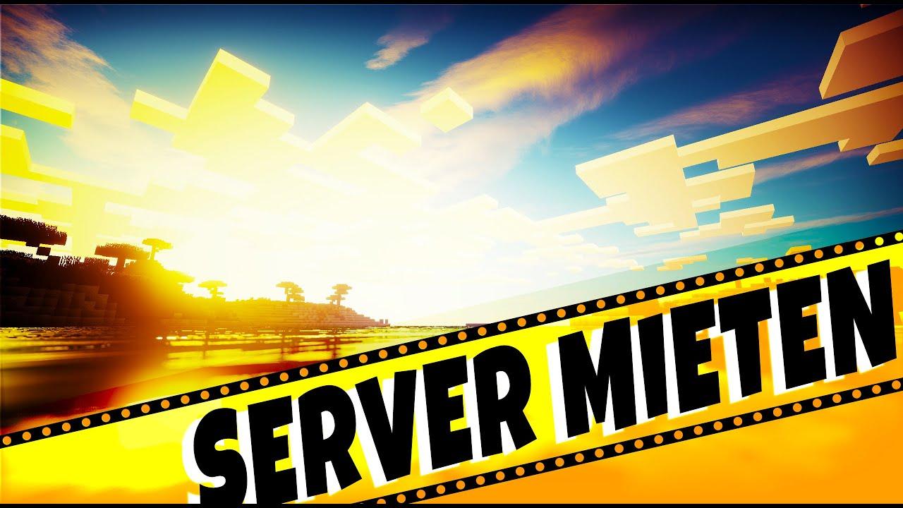 Nitrado Minecraft Server Mieten Anbieter Tutorial Konto - Minecraft namen andern craftingpat