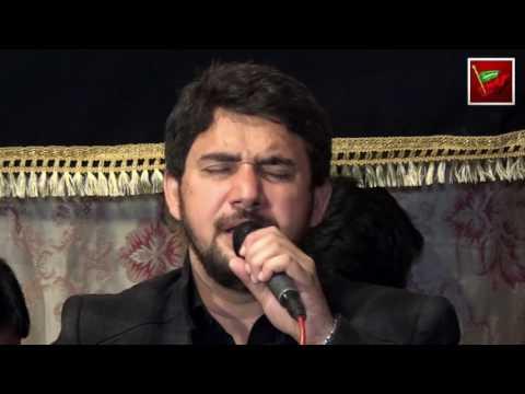 Farhan Ali Waris Munqabat 2 Dec 2016 at Residence of Basharat Ali Bhatti