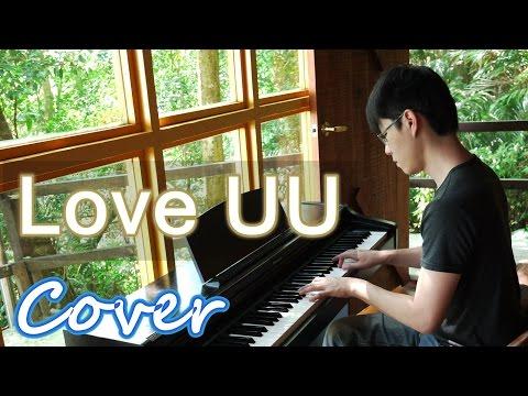 Love UU ( JJ LIN ) Jason Piano