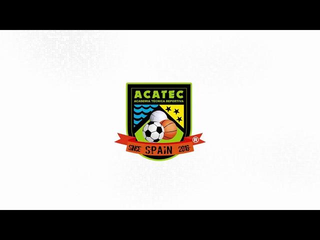 Academia de Fútbol para Niños - Acatec