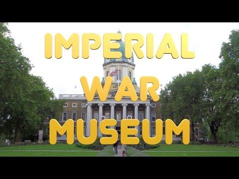 London 24 - Imperial War Museum