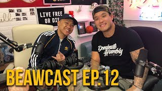"BeawCast Ep.12- Timothy DeLaGhetto ""Getting Intimate With A Pillow"""