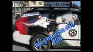 mal papadam call fun