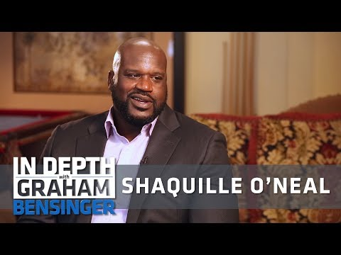 Shaq's biggest business mistake: Turning down Starbucks