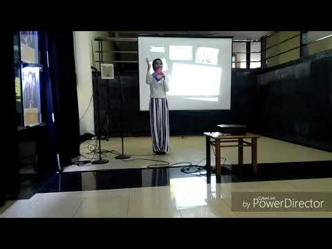 Late Post - World Indonesia Scholarship Forum 2018