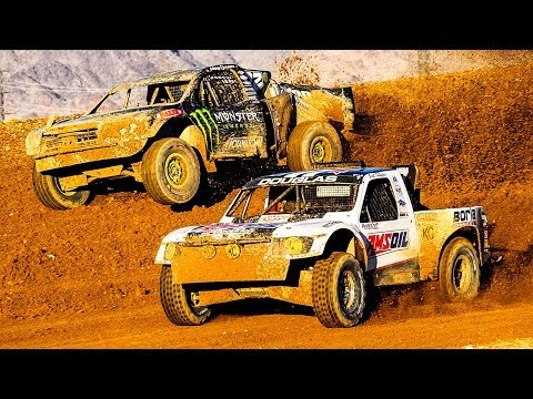 REPLAY! Round 5 - TORC: The Off Road Championship from Bark River, MI
