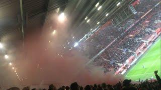 PSV Support: Awayday movie FC Twente-PSV : 6/4/2017 : 2-2